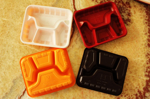microwave safe food container box