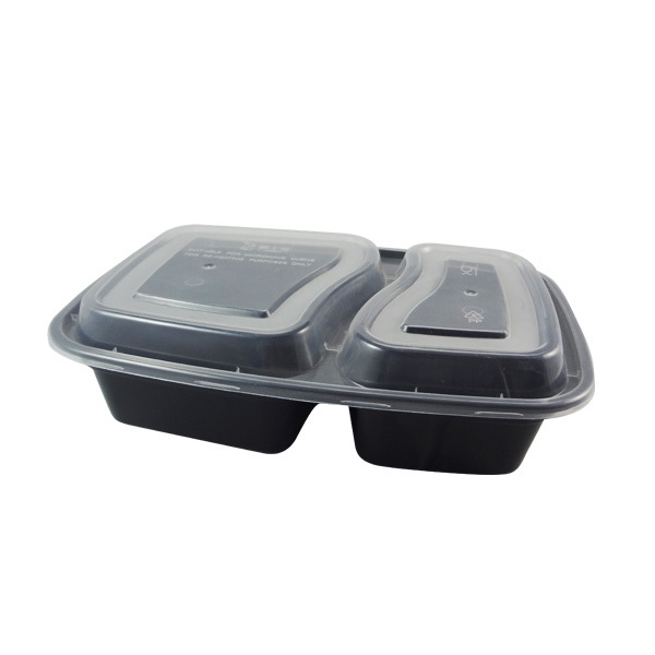 plastic food storage packaging container